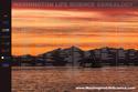 Washington Life Science Genealogy Poster.